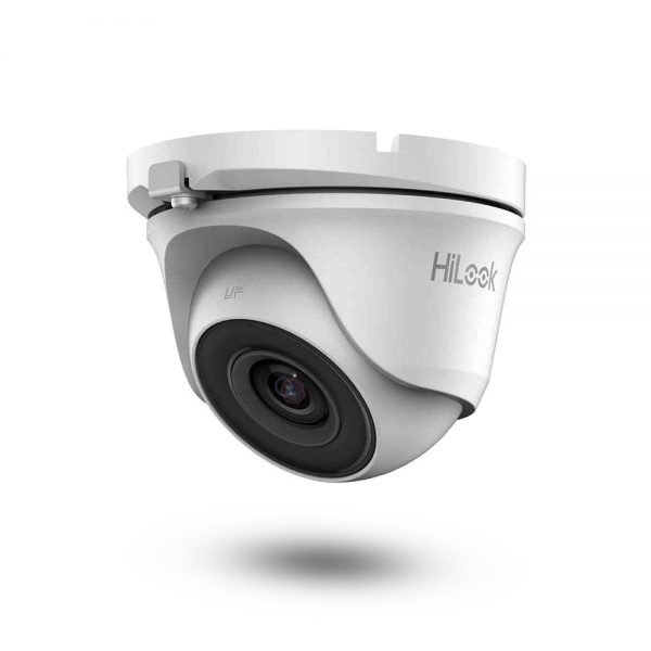 HILOOK 2MP DOME METAL CAMERA 2.8MM